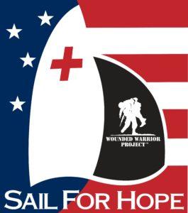 Sail for Hope @ Navy Marina Slip A49