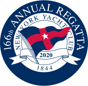 New York YC Annual Regatta @ Navy Marina Slip A49
