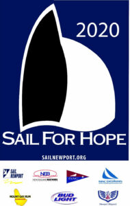 Sail for Pride @ Navy Marina Slip A49 | Newport | Rhode Island | United States